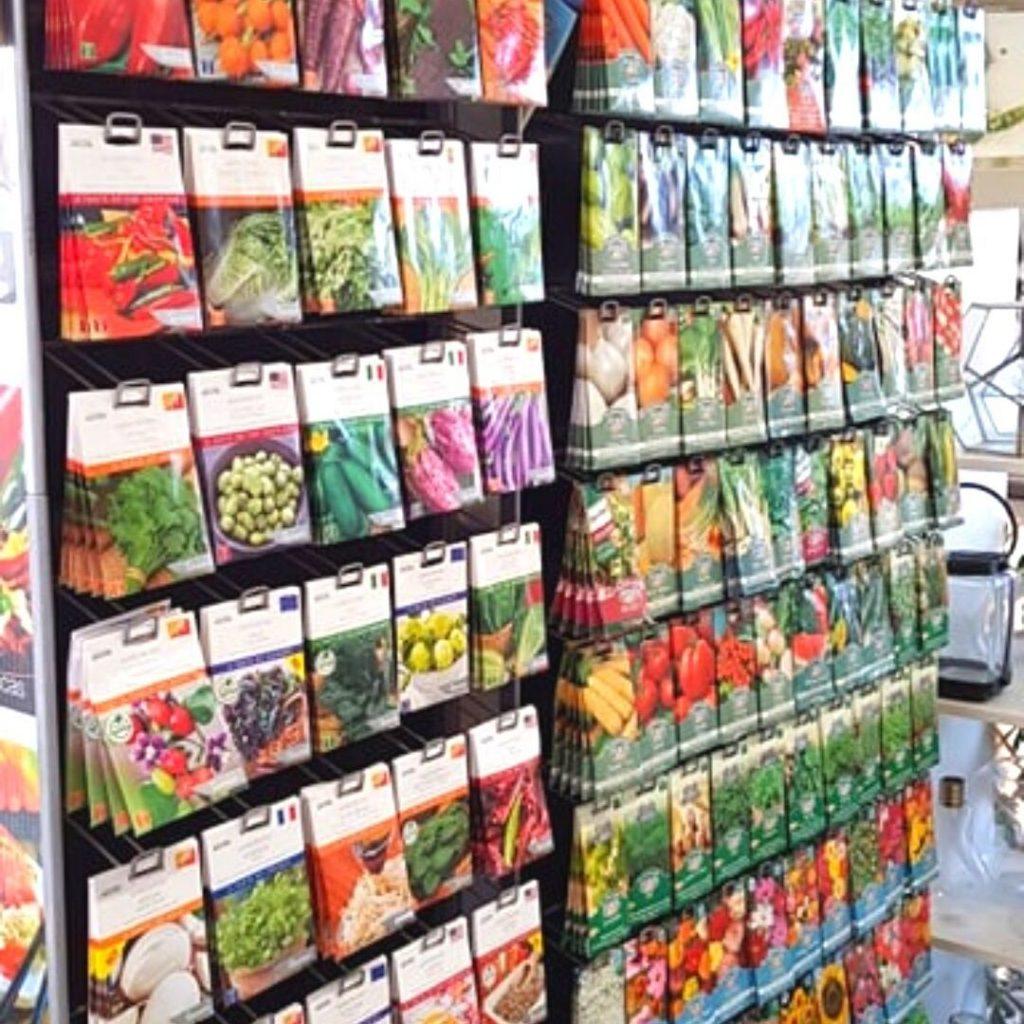 Abundance Gardens Seeds