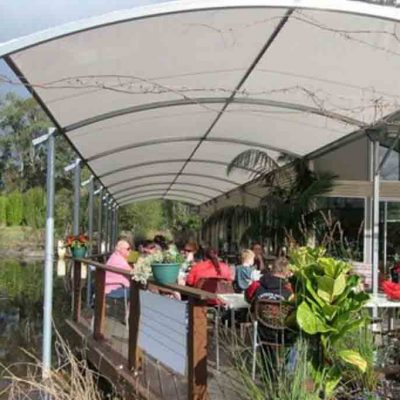 Abundance Garden Centre and Lakeside Dining